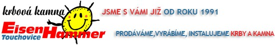 Krbová a kachlová kamna Eisenhammer.cz